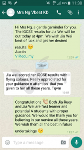 igcse Results-15